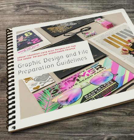 Xerox Primelink Design Guide